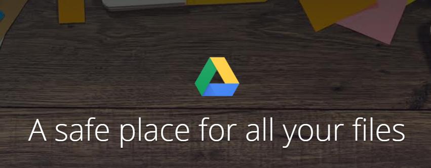 Google Drive无限容量团队盘申请教程